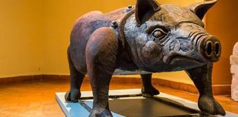Intrauterino, la evolución escultórica de Juan Gorupo