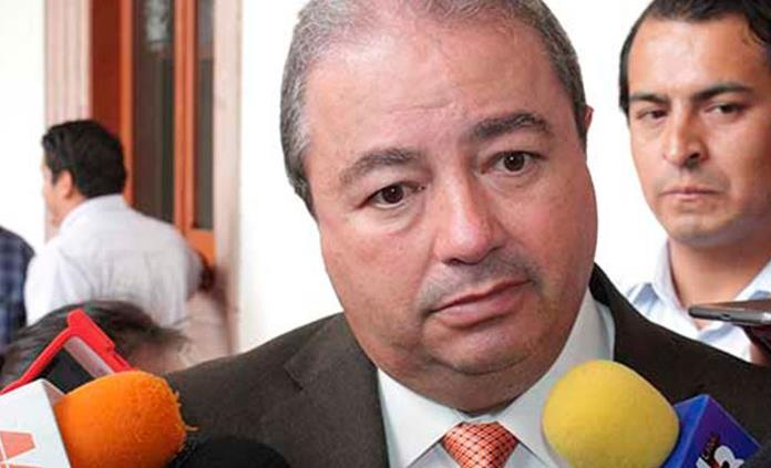 Anuncian inversión de 25 mdp para nuevas instalaciones de la FGE en penal de La Pila
