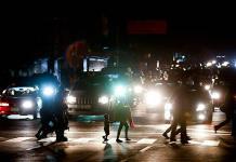 Apagón afecta a gran parte de Venezuela