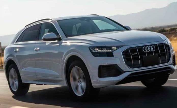 El nuevo Audi Q8, ideal para quien busca lujo y manejo