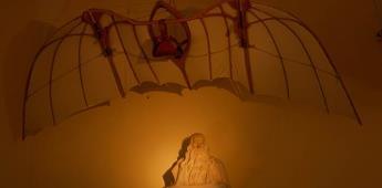 Leonardo da Vinci sigue vivo 500 años después de su muerte
