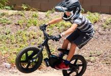 Harley Davidson venderá bicicletas eléctricas para niños (VIDEO)