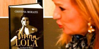Lola Montes llega a Nueva York
