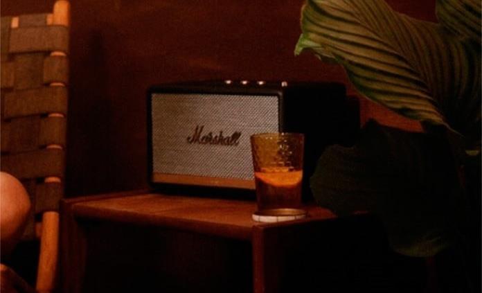 Marshall lanza bocina smart y gadgets de audio