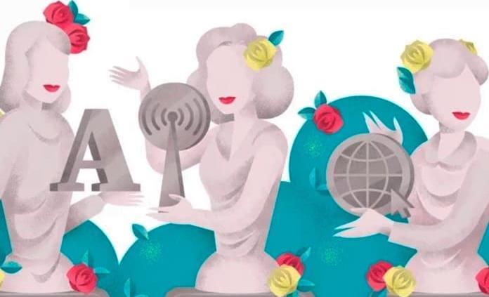 #Especial   Historia de las mujeres en la tecnología