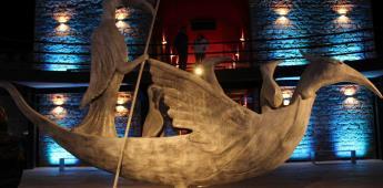 Más de 90 mil personas han acudido al Museo Leonora Carrington