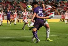 Necaxa y Toluca empatan 1-1 en Jornada 10 del Clausura Liga MX