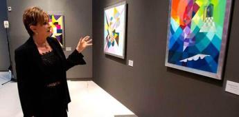 Alberga Milán muestra de Yoje Dondich