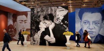 Exhibirán obras de Kahlo y Rivera en San Petersburgo