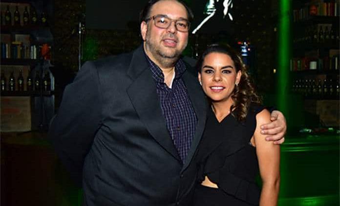 Maribel Torres de Payán festejó en grande su cumpleaños