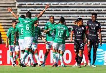 """El León es el nuevo """"Rey"""" en la clasificación de la Liga MX"""