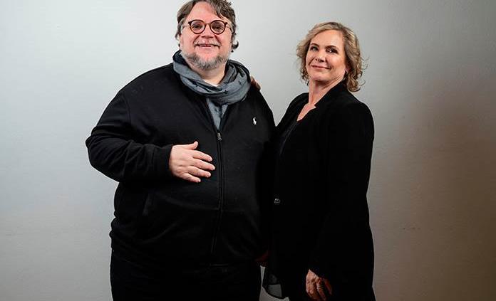 Guillermo del Toro anuncia Centro Internacional de Animación en FICG