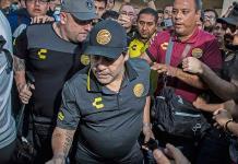 Maradona y Dorados van por la ventaja ante Cimarrones