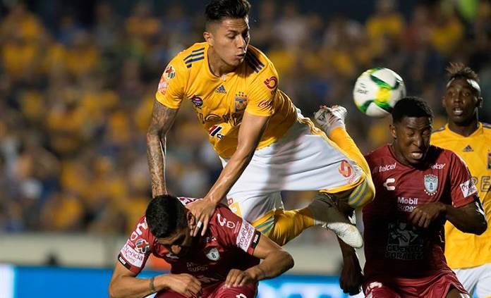 Tigres, el Bayern Munich de la Liga MX: Carlos Salcedo