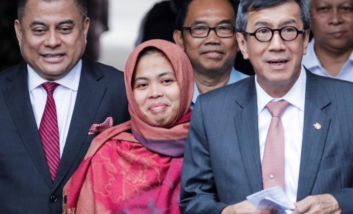 Malasia mantiene cargos a vietnamita acusada por muerte de norcoreano