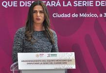 Demostraré que hay falsedad y dolo, afirma Ana Guevara