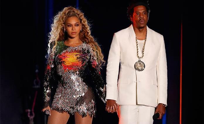 Beyonce y Jay-Z serán honrados