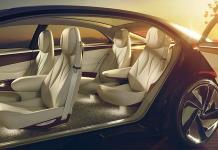 Los autos autónomos moderan sus sueños