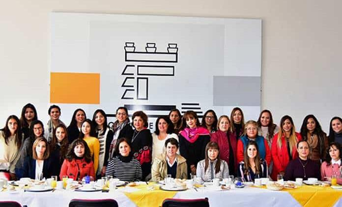 El Colegio de Arquitectos de San Luis Potosí, A.C. organizó ciclo de conferencias