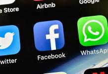 Facebook, Instagram y WhatsApp reportan fallas a nivel mundial