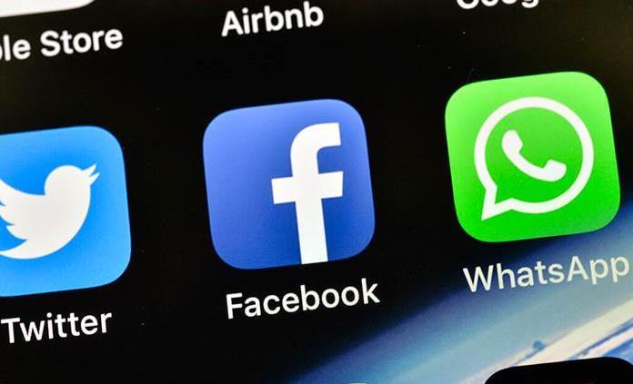 La nueva visión de los mensajes privados de Facebook