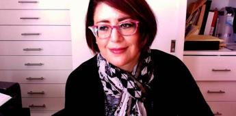 Gabriela Ortiz, compositora en residencia en la Orquesta de las Américas