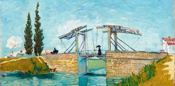 Museo de Bellas Artes de Houston muestra la vida de Van Gogh con 50 obras