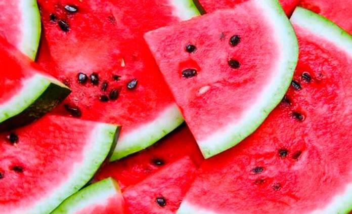 Conoce las frutas que tienen menos calorías
