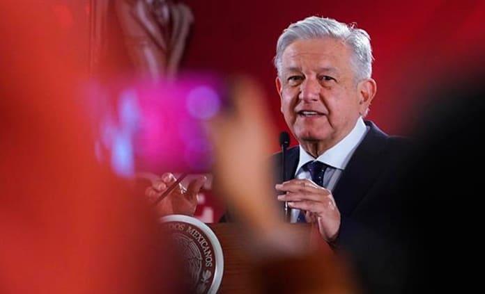 No buscamos pleito, solo que se conozcan las trampas: López Obrador