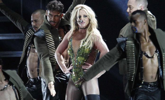 Musical de Britney Spears se estrenará en Chicago
