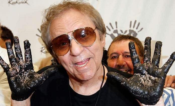 Fallece baterista estadunidense Hal Blaine
