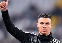 Cristiano de vuelta en convocatoria de Portugal