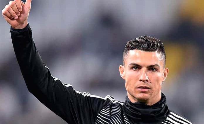 Cristiano Ronaldo vuelve a una convocatoria con Portugal