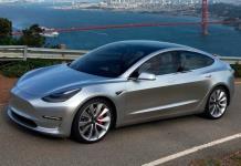 Tesla introduce Model 3 en México, el auto de lujo más vendido en EUA