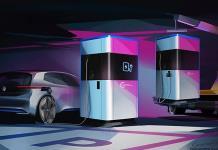 VW quiere  producir 22 millones de vehículos eléctricos en la próxima década