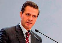 Hija de Peña Nieto dice que su padre está feliz
