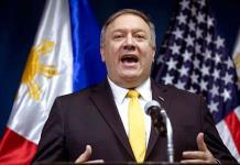 EUA negará visa al personal de CPI que busque investigar a sus militares