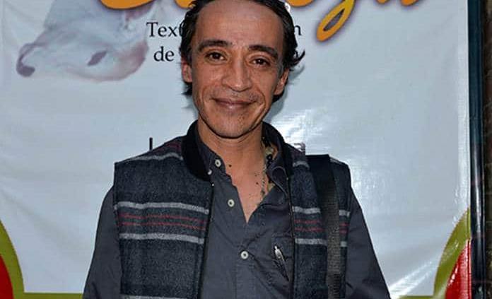 "Roberto Sosa protagoniza ""Tijuana"""