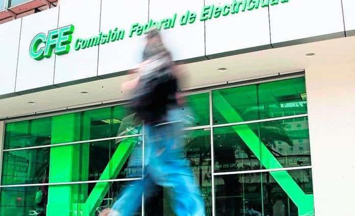 CFE alerta sobre correos electrónicos fraudulentos a su nombre