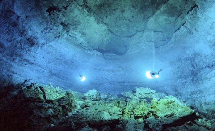 Nuevos datos de Naia, un esqueleto de 13 mil años hallado en México
