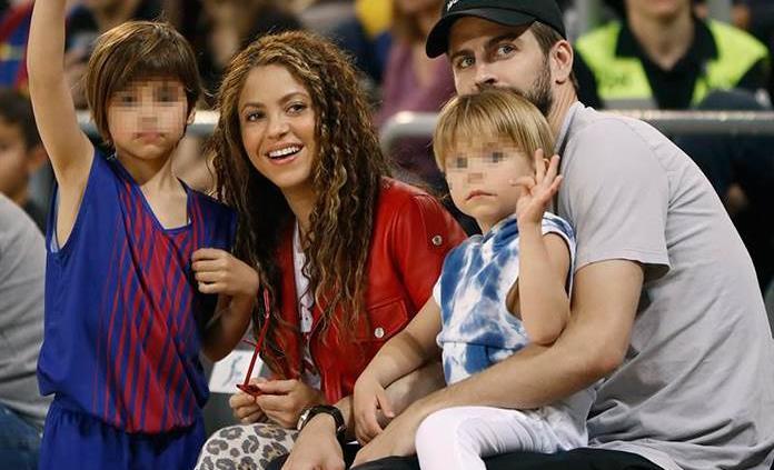 Shakira regresa a sus raíces con cambio de look