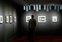 La rareza del París de los años 30 retratada por Brassaï llega a México