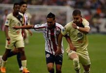 América vence a Chivas y avanza a semifinales de Copa MX