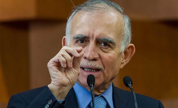 Primer trimestre nos dio una cachetadita pero no vemos recesión: Alfonso Romo
