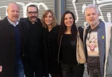 """""""Parchís, el documental"""" hace sorprendentes revelaciones del grupo"""