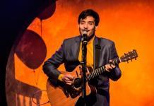 El David Aguilar: me gusta ser antihéroe