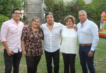 Erick Alvarado Requena regresó de Alemania