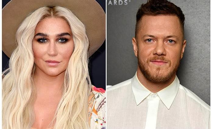 Kesha encabezará festival LGBTQ de Dan Reynolds