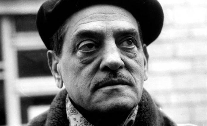 Luis Buñuel también fue espiado por la DFS