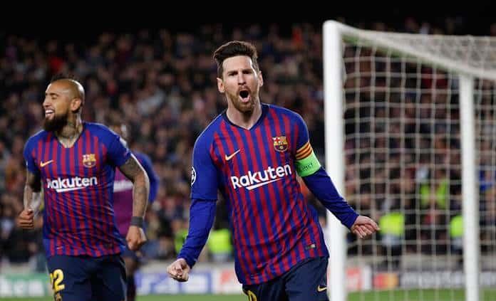 Barça contra el United y Tottenham - Manchester City, en cuartos de Champions